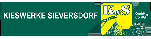 Kieswerke Sieversdorf