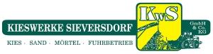 Kieswerke Sieversdorf GmbH & Co. KG